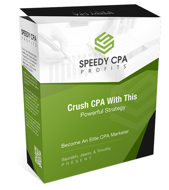 Speedy CPA Profits